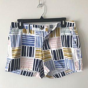Old Navy Shorts - Old Navy Multicolor Shorts